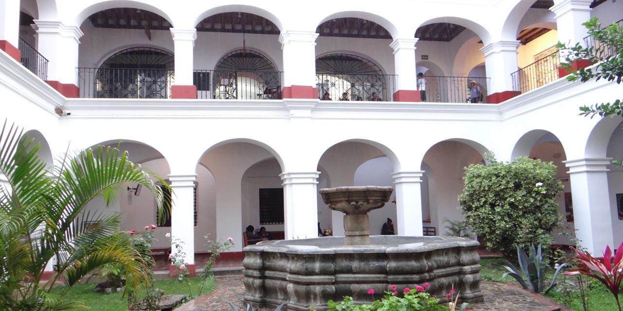 La Casa de la Cultura Oaxaqueña celebrará  desde la virtualidad | El Imparcial de Oaxaca