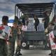 Sedena desmiente supuesta entrega despensas por dinero en el Istmo