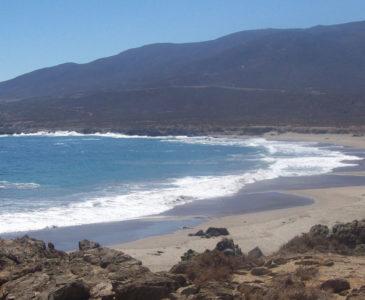 Reabren playas en Puerto Escondido