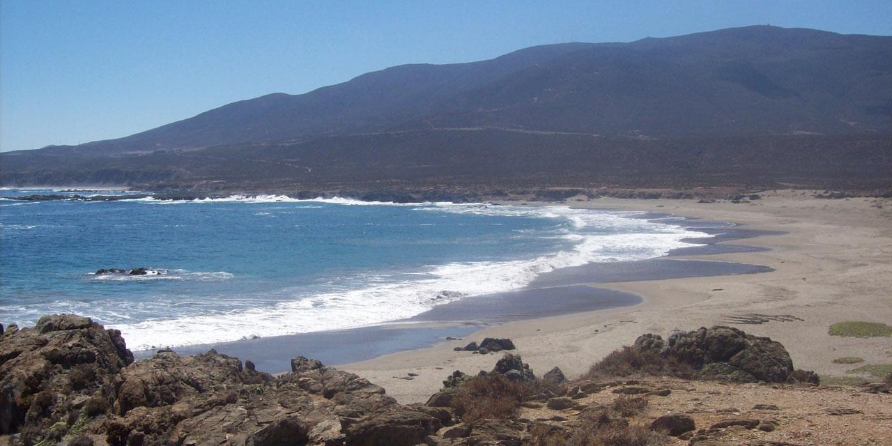 Reabren playas en Puerto Escondido | El Imparcial de Oaxaca