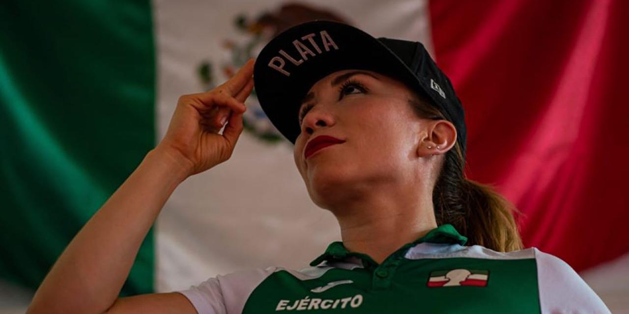 La artemarcialista oaxaqueña, Xhunashi, dará clase virtual | El Imparcial de Oaxaca