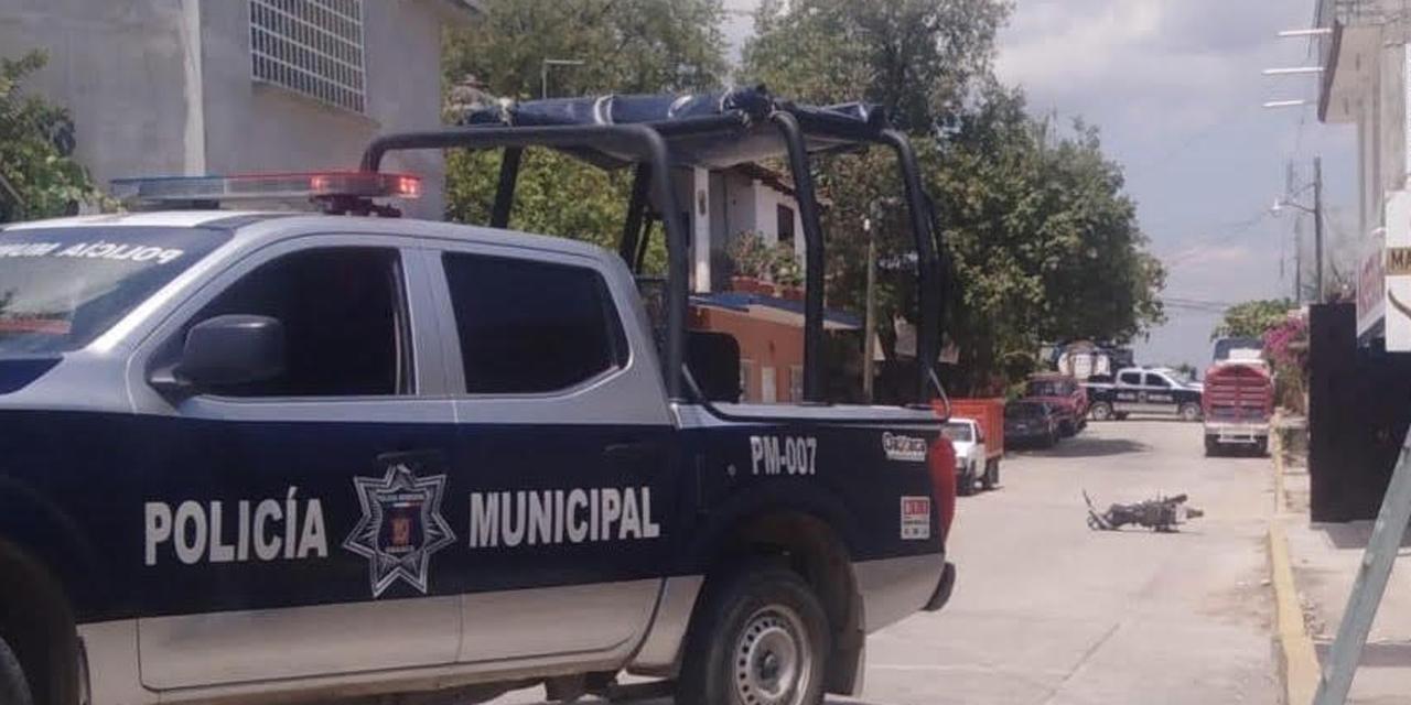 Ejecutan a joven en Pinotepa Nacional   El Imparcial de Oaxaca