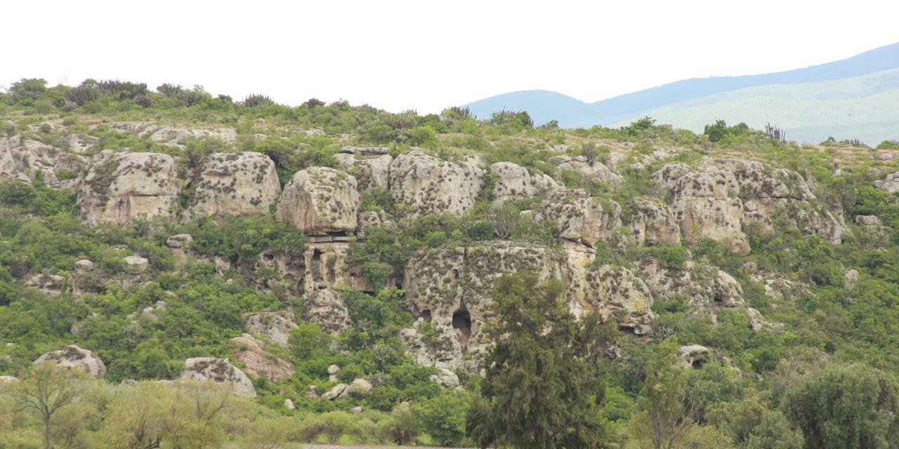 AMLO abandona áreas naturales protegidas   El Imparcial de Oaxaca