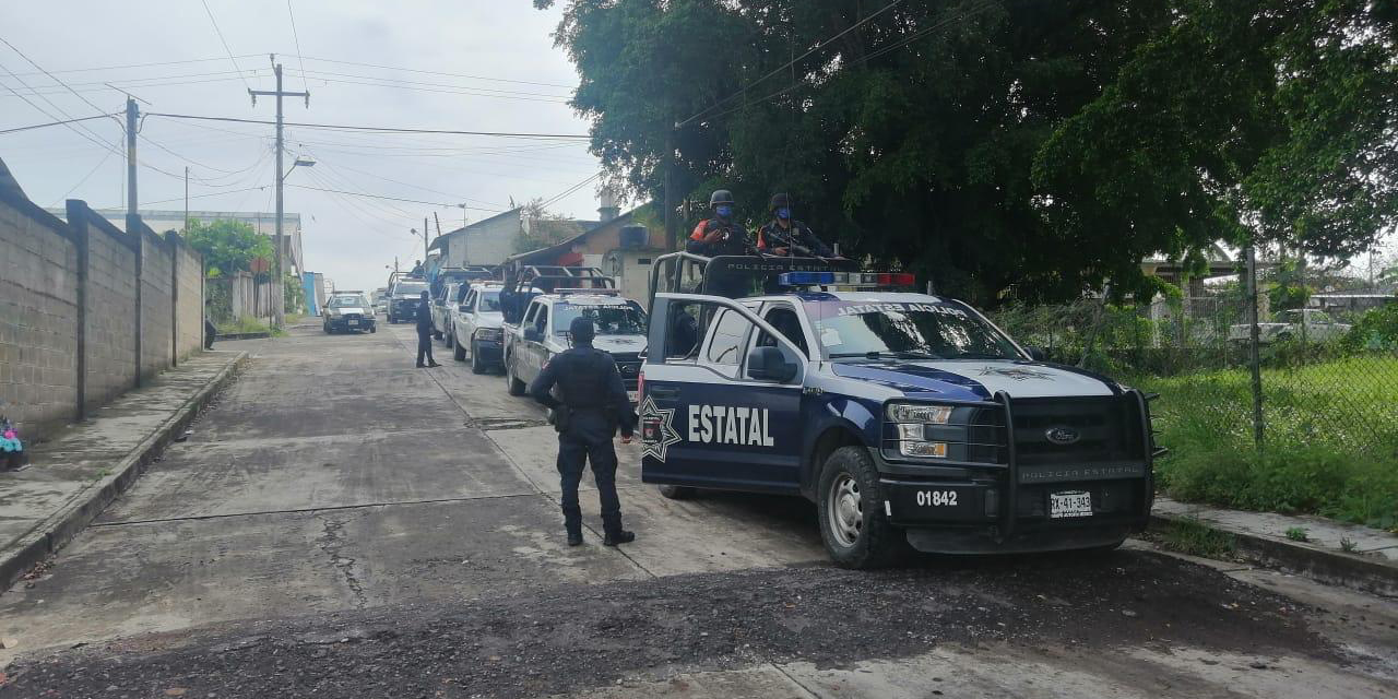 Matan a madre e hijo en Tuxtepec   El Imparcial de Oaxaca