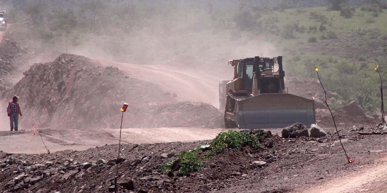 Critican compadrazgo en obras de la 4T tras fracaso de ICA en Oaxaca | El Imparcial de Oaxaca
