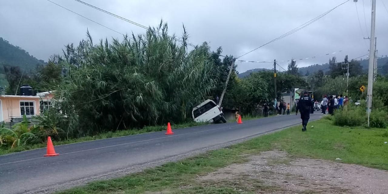 Doble asesinato en carretera de Juxtlahuaca | El Imparcial de Oaxaca