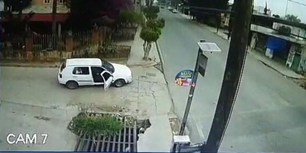 Identifican a presuntos delincuentes de Santa Rosa y Plaza Bella | El Imparcial de Oaxaca