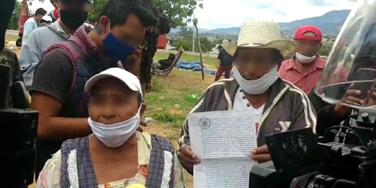 Se apoderan de predio en Atzompa a balazos | El Imparcial de Oaxaca