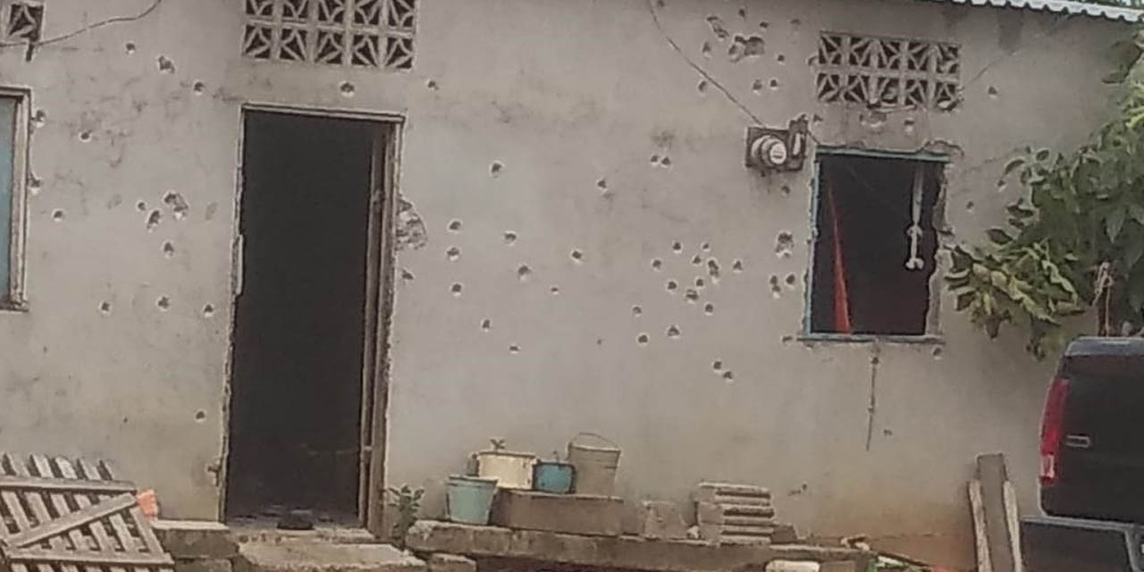 Ejecutan a hombre en Zihualtepec | El Imparcial de Oaxaca