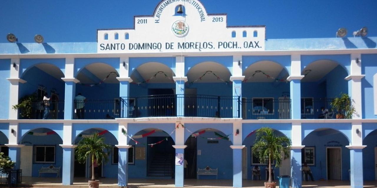 Vinculan a proceso por homicidio en Santo Domingo de Morelos a dos sujetos | El Imparcial de Oaxaca