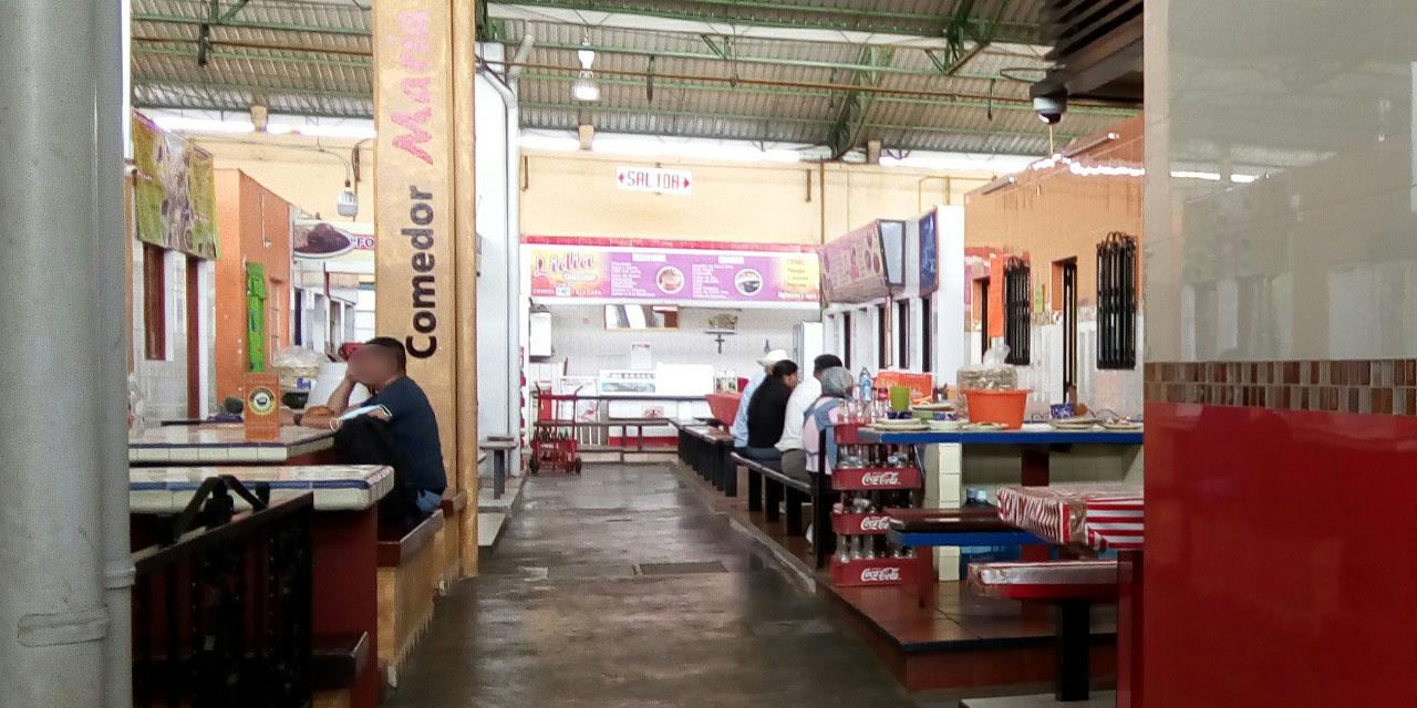 Inicia cierre escalonado de mercados de Oaxaca | El Imparcial de Oaxaca