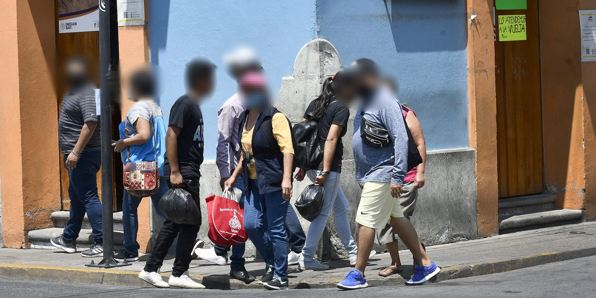 Confinamiento se debe mantener en Oaxaca: SSO | El Imparcial de Oaxaca