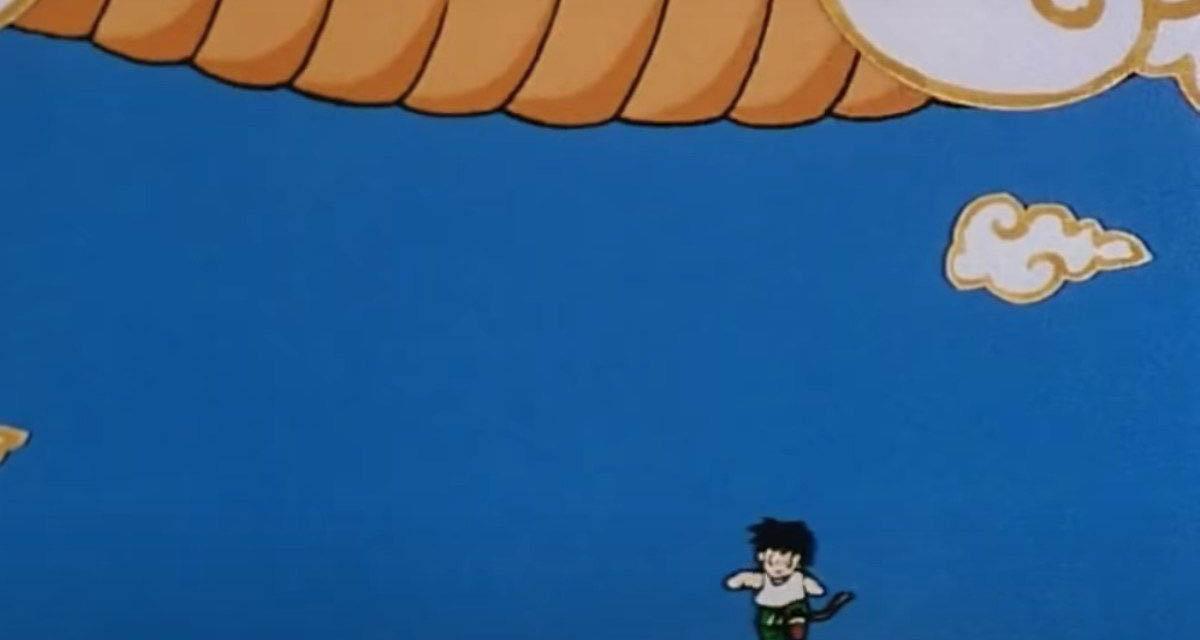 Video: El mensaje oculto en el primer ending de Dragon Ball Z | El Imparcial de Oaxaca