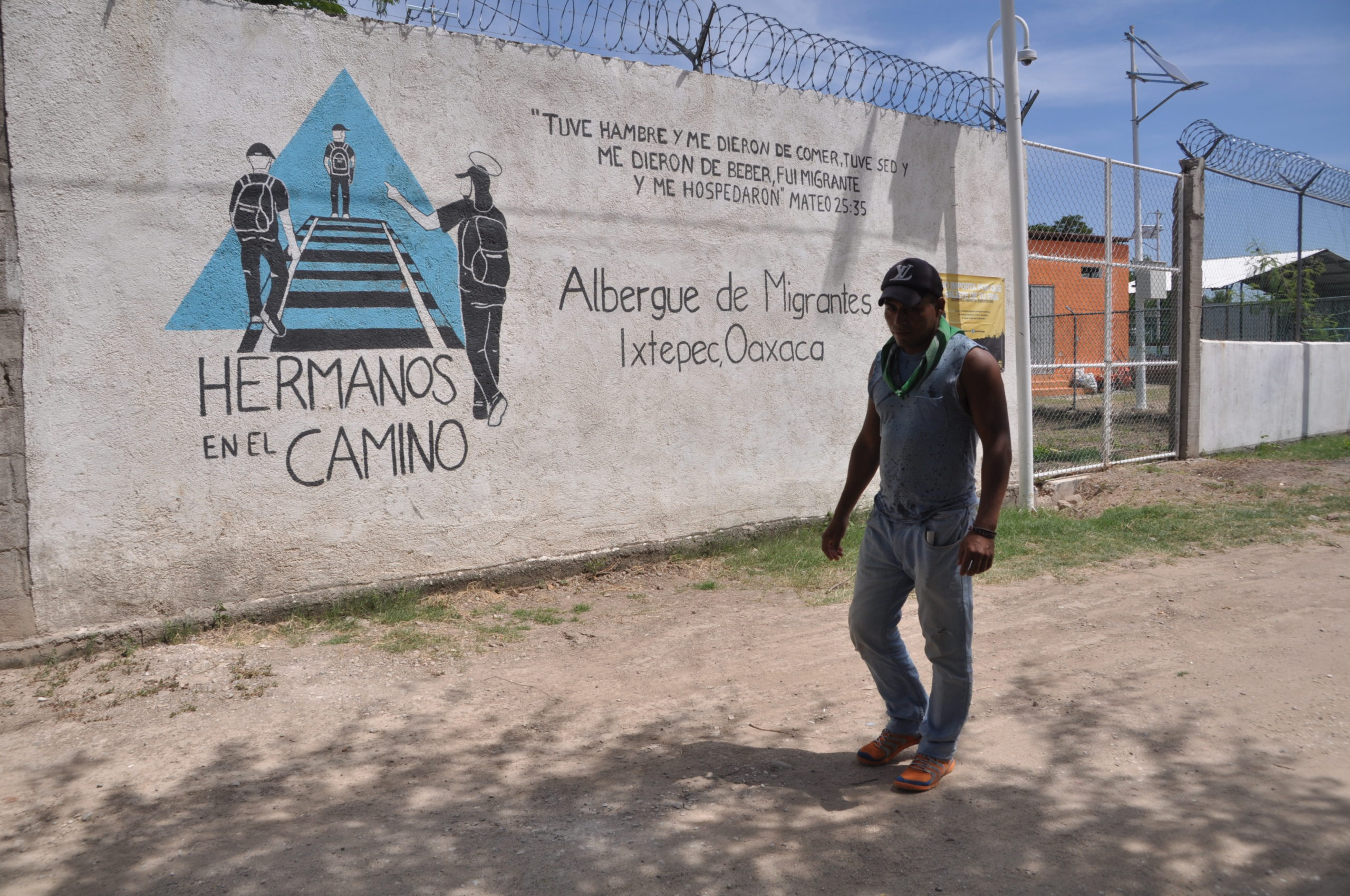 Revisan brote en albergue de Solalinde | El Imparcial de Oaxaca