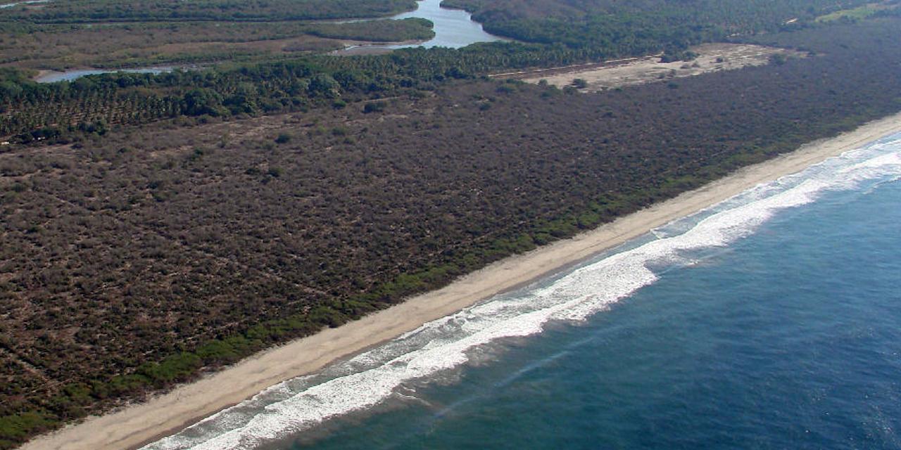 Destruyen la duna costera de Oaxaca | El Imparcial de Oaxaca