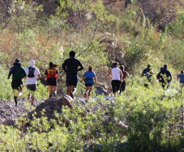 Piden a deportistas no ir a Sierra Norte de Oaxaca por Covid-19