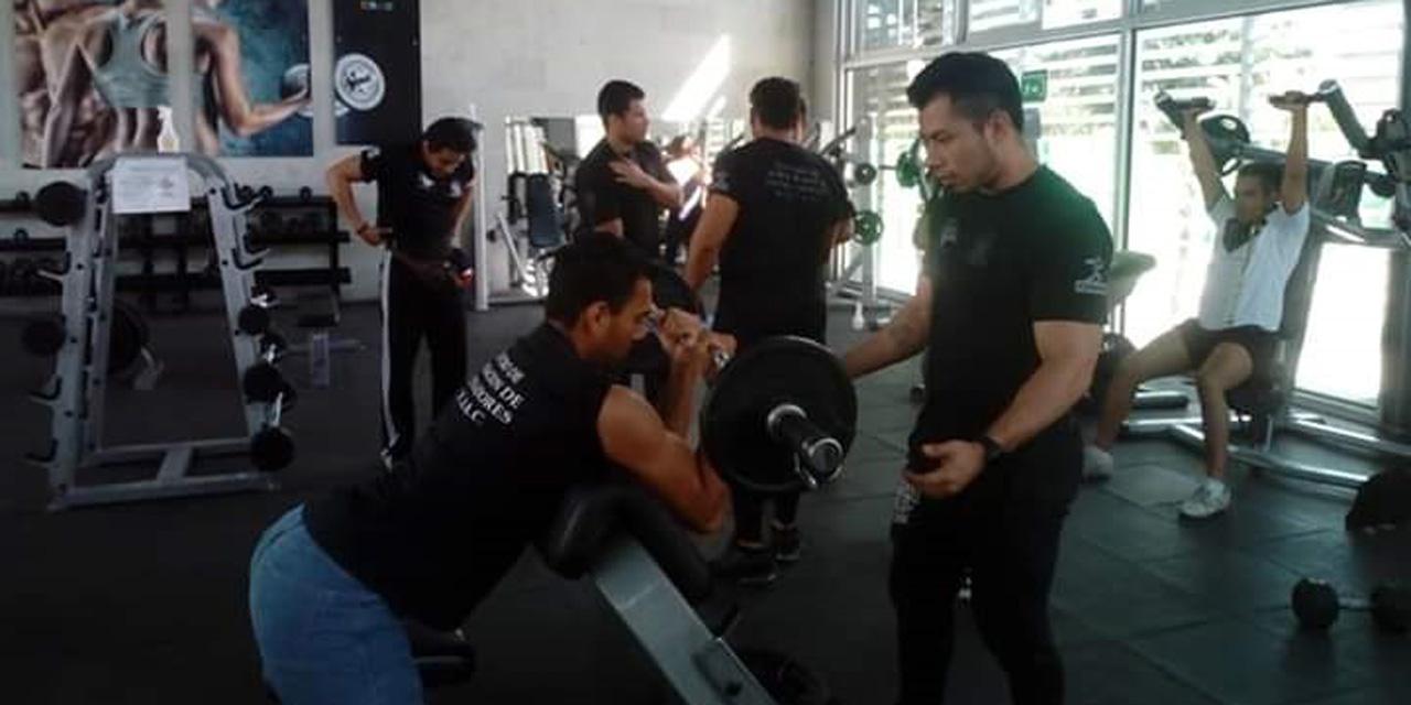 Proponen normas para apertura de gimnasios | El Imparcial de Oaxaca