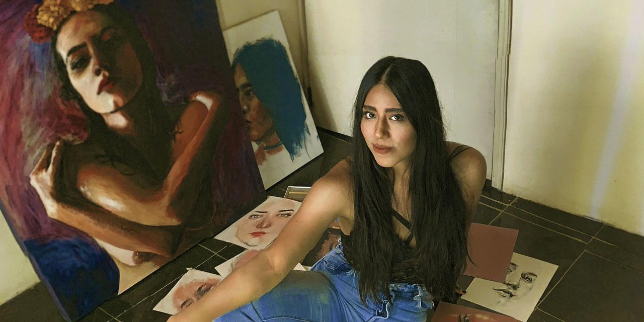 Artistas en cuarentena  a través de redes sociales | El Imparcial de Oaxaca