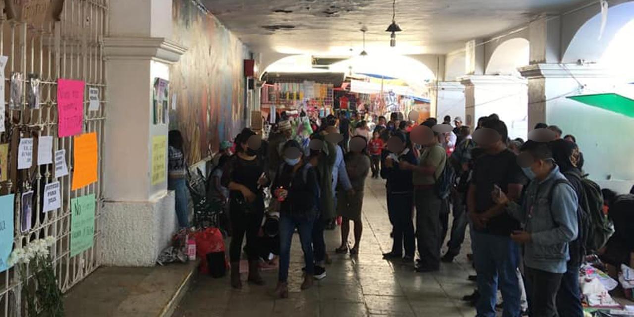 Exigen justicia para Virginia y Julia en Huautla | El Imparcial de Oaxaca