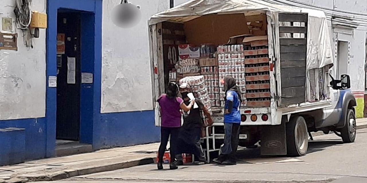 Venta de cerveza regresa paulatinamente en Oaxaca | El Imparcial de Oaxaca