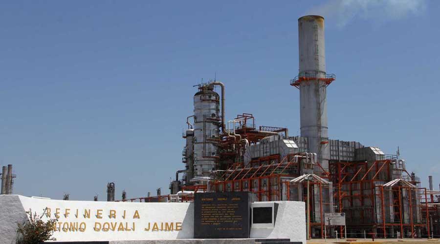 Elogia Presidente a refinería de Salina Cruz | El Imparcial de Oaxaca