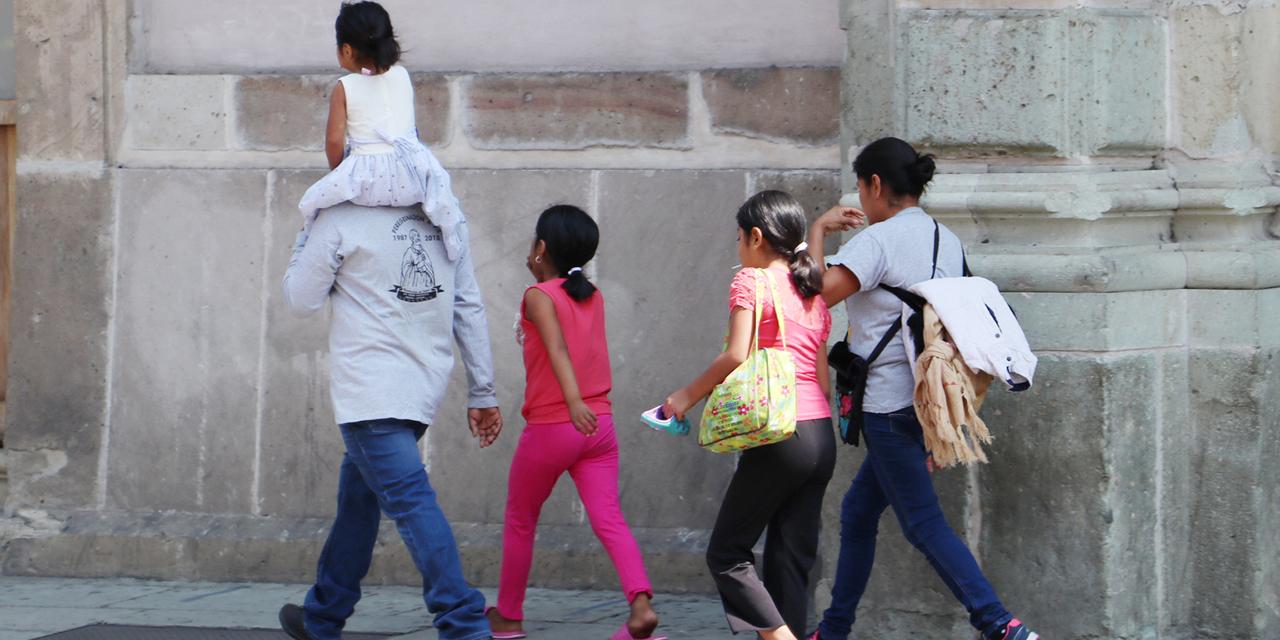 Celebran Día del Padre en medio de pandemia   El Imparcial de Oaxaca