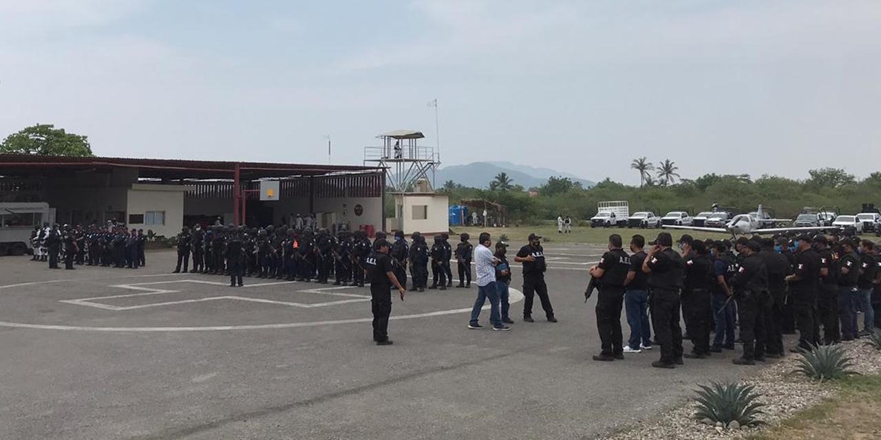Demandan justicia por masacre en San Mateo | El Imparcial de Oaxaca