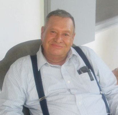 Ivan Fuentes Aroche