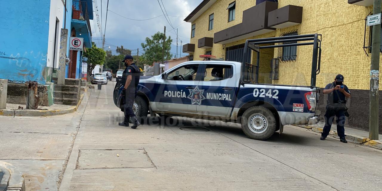 Fallece regidor de Santa Lucía del Camino, Oaxaca, por Covid-19 | El Imparcial de Oaxaca