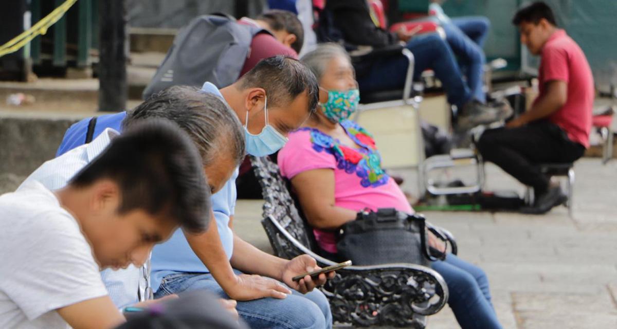 Suben a 2,000 los casos de Covid-19 en Oaxaca; hay 218 fallecidos | El Imparcial de Oaxaca