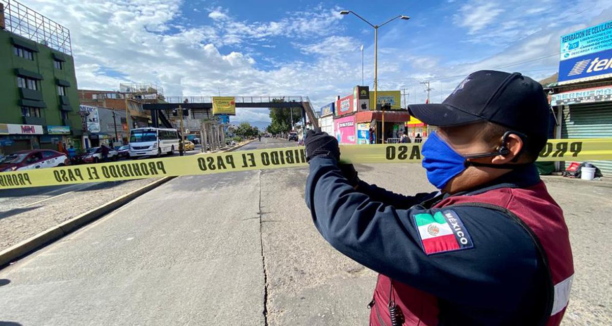Suben a 2,092 los casos de Covid-19 en Oaxaca; hay 227 fallecidos | El Imparcial de Oaxaca