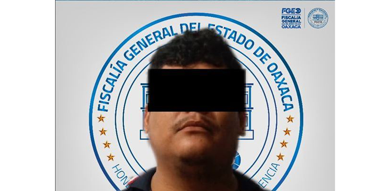 Detienen a un presunto homicida en Salina Cruz   El Imparcial de Oaxaca
