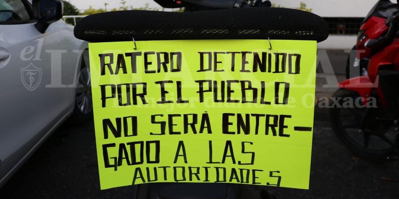 Con rodada, motociclistas exigen seguridad en Oaxaca | El Imparcial de Oaxaca
