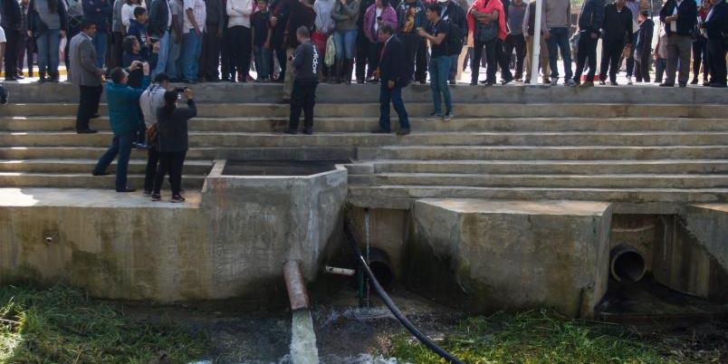 Impulsarán estudios para detectar Covid-19 en aguas residuales | El Imparcial de Oaxaca