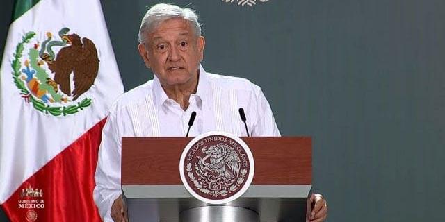 AMLO niega acusaciones del gobernador de Jalisco | El Imparcial de Oaxaca