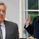 Frente Indígena condena encuentro de AMLO con Trump