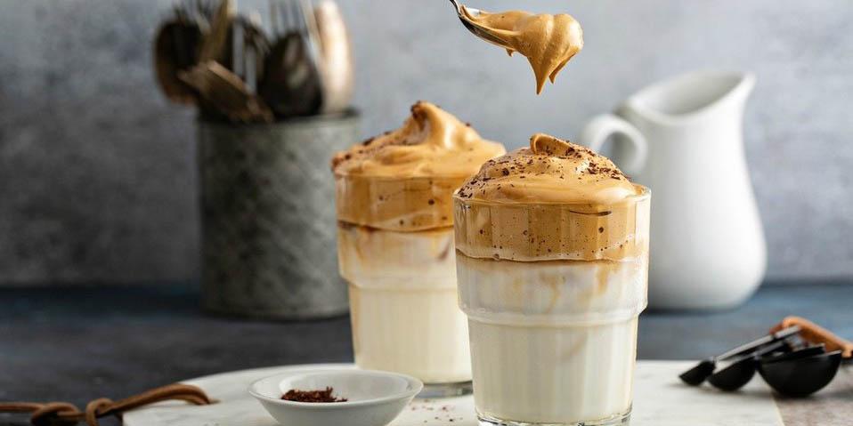 Así se prepara el café Dalgona, bebida de moda en cuarentena | El Imparcial de Oaxaca