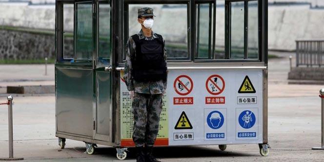 Vacuna contra covid-19 se aplicará a el ejército; autoriza China | El Imparcial de Oaxaca