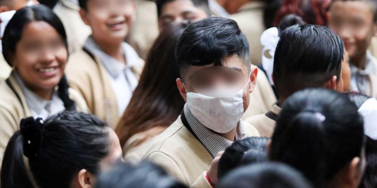 Magisterio confía en arranque del ciclo escolar en julio | El Imparcial de Oaxaca