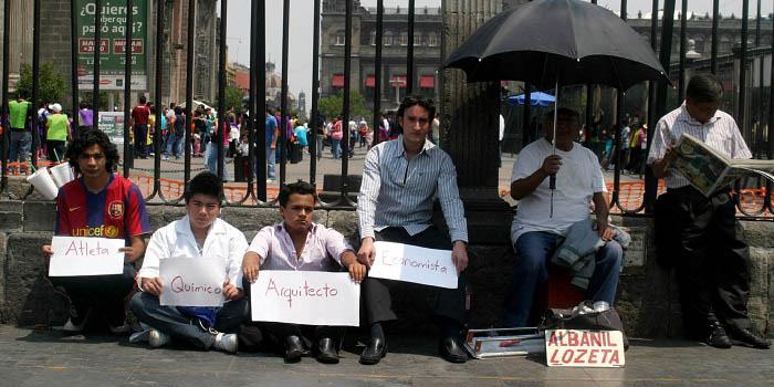 No perderemos un millón de empleos, pero tocaremos fondo por pandemia: AMLO | El Imparcial de Oaxaca