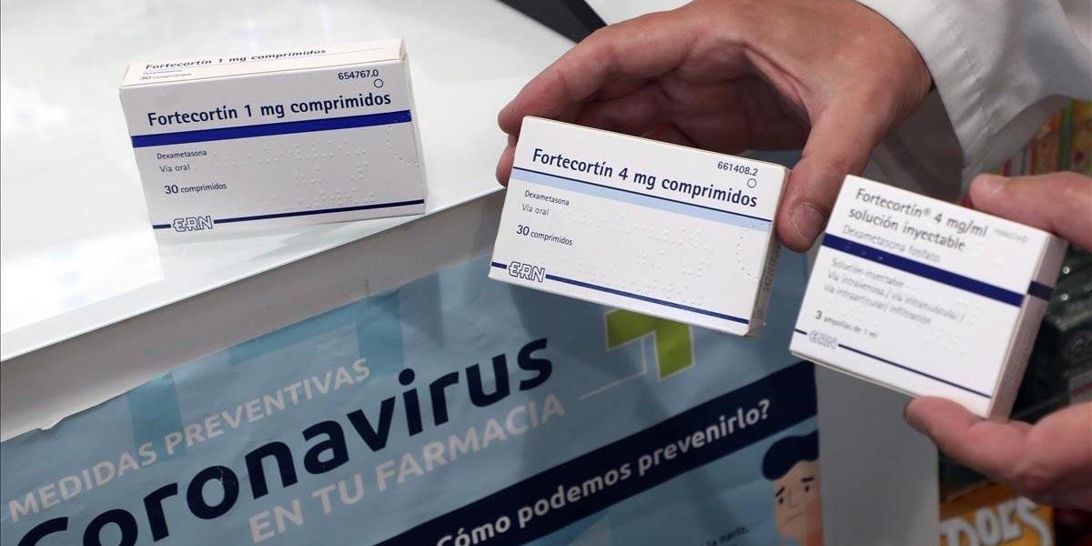 Urge aumento de producción de dexametasona para tratar a pacientes graves de Covid-19 | El Imparcial de Oaxaca