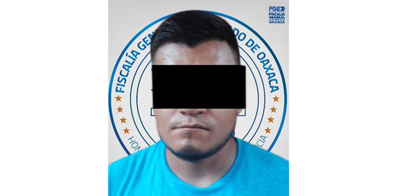 Detienen a presunto feminicida en Tuxtepec | El Imparcial de Oaxaca