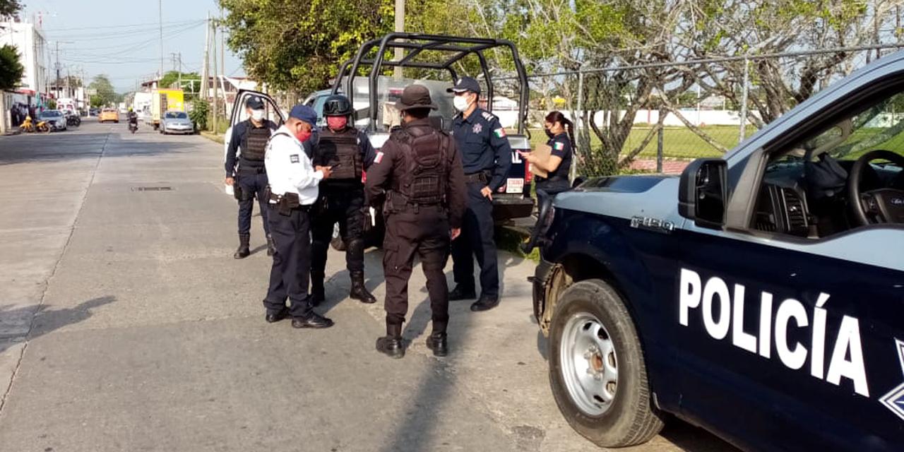 Balacera en Tuxtepec | El Imparcial de Oaxaca
