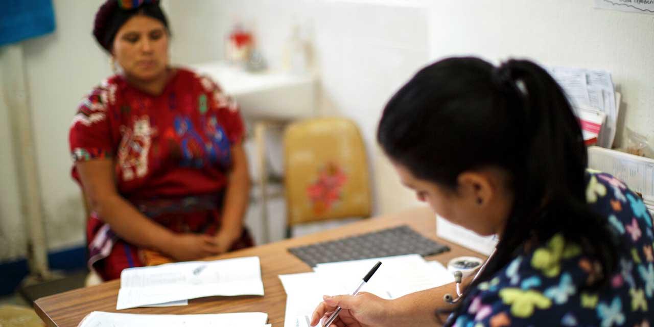 Grupos vulnerables seguirán en resguardo por Covid | El Imparcial de Oaxaca