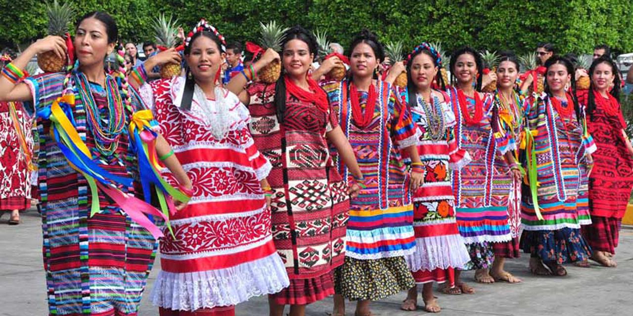 Guelaguetza se pospone para diciembre: Murat | El Imparcial de Oaxaca