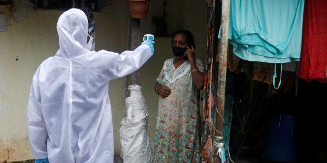 India contabiliza 500 mil casos de covid-19 | El Imparcial de Oaxaca