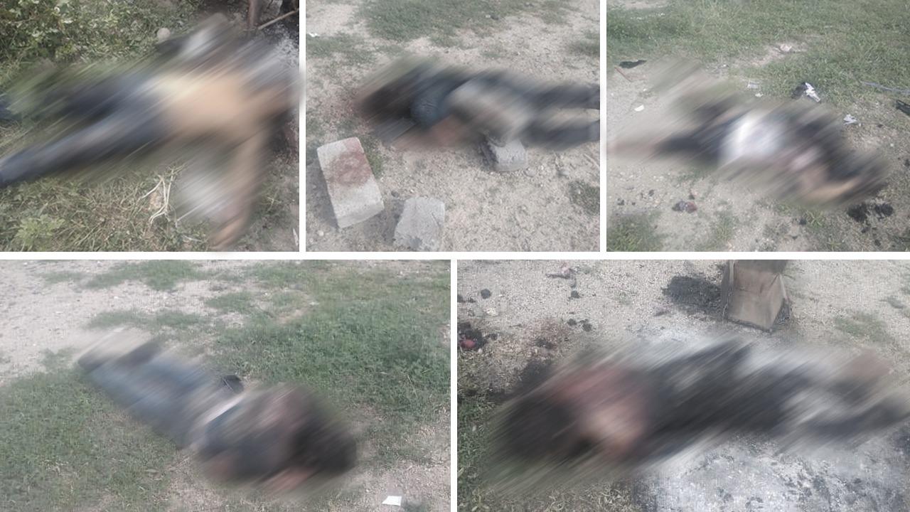 Masacre en San Mateo del Mar, al menos 15 muertos y más de 30 desaparecidos | El Imparcial de Oaxaca