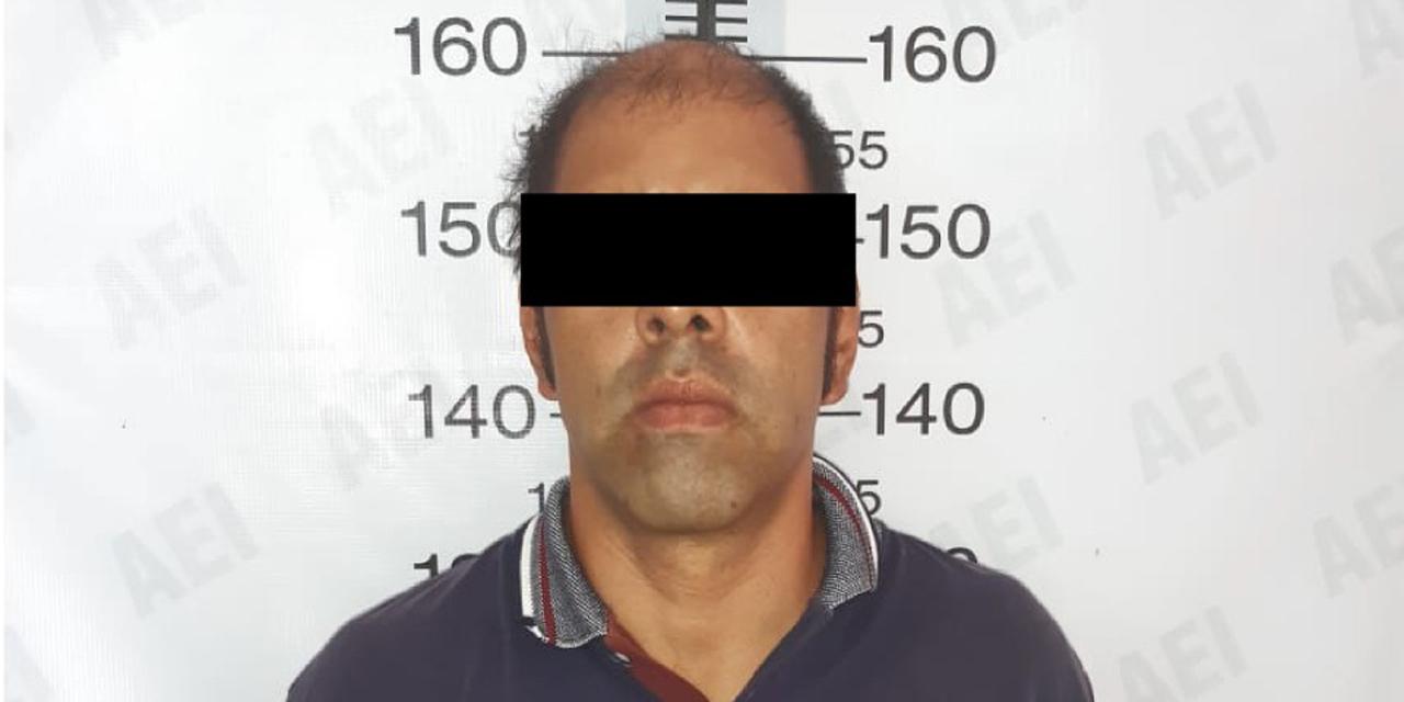 Detienen a presunto asesino de locutor en Miahuatlán | El Imparcial de Oaxaca