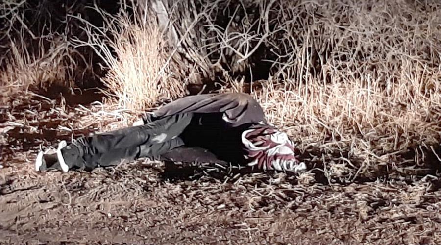 Identifican cadáver de El Zacatecas en Huajupan | El Imparcial de Oaxaca