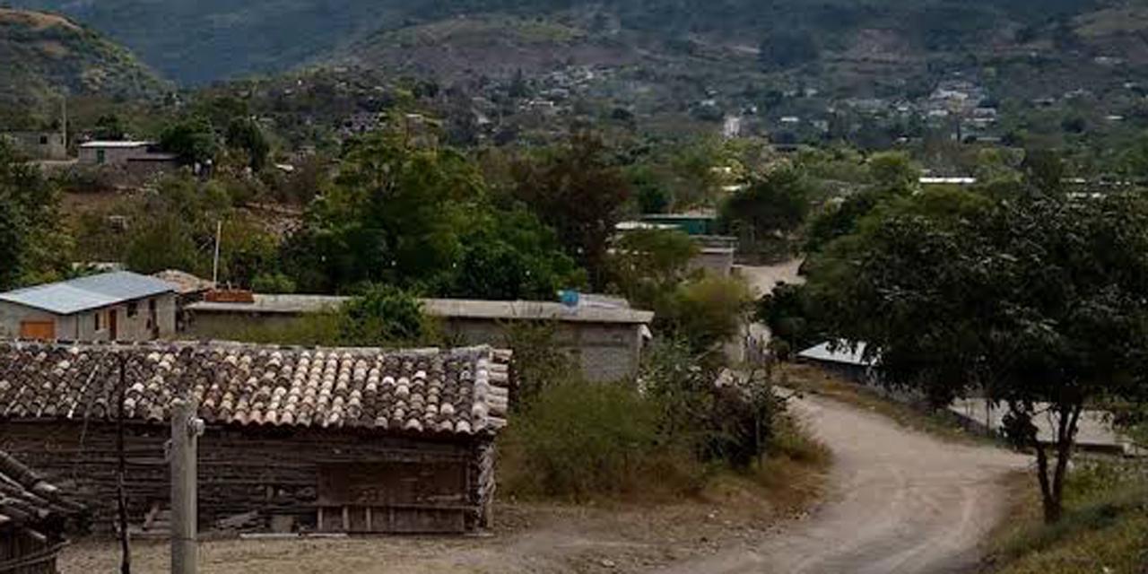 Ejecutan a pareja en San Vicente Coatlán, en la Sierra Sur   El Imparcial de Oaxaca